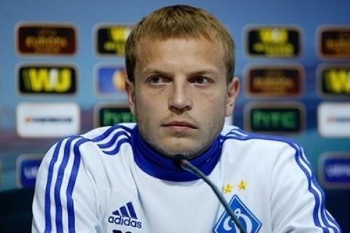 Олег ГУСЕВ: «Бегу за мячом, смотрю — все, скорая помощь»