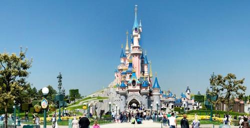 Последний мейджор в сезоне может состояться в Диснейленде в Париже