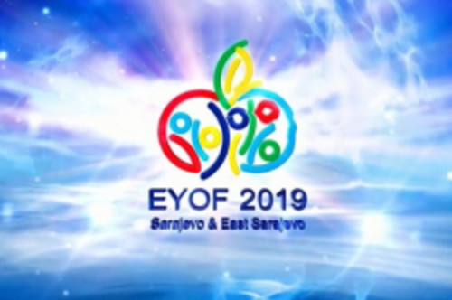 Программа стартов на Европейском юношеском Олимпийском фестивале
