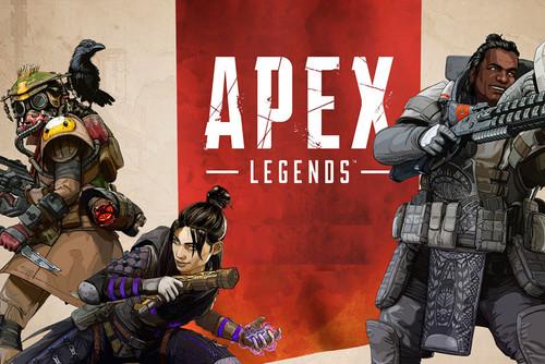 После выхода Apex Legends акции Elecrtonic Arts выросли на 20%