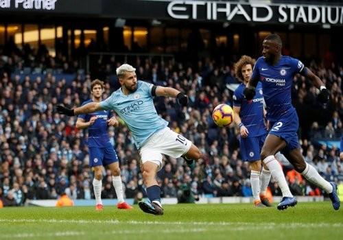 Футбол англия манчестер сити челси смотреть онлайн