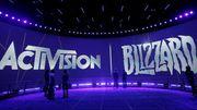 В Activision Blizzard уволят более сотни работников