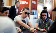 Украинский покерист стал лучшим игроком января