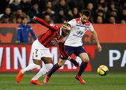 Ницца – Лион – 1:0. Видео гола и обзор матча