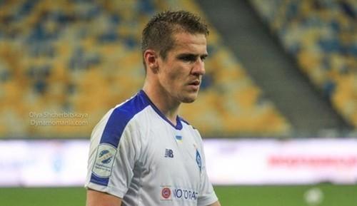 Артем БЕСЕДИН: «Были предложения от Шахтера, но мечтал о Динамо»