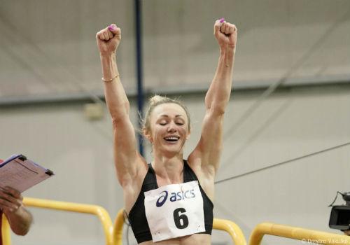 Чемпіонат України: Петлюк, Бех-Романчук та Саладуха здобули золото