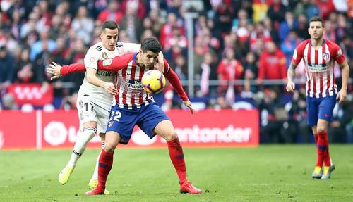 Слабый Атлетико, эффективный Реал и VAR. Главные выводы дерби Мадрида