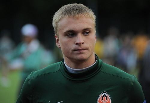 Никита Шевченко перешел в Зарю