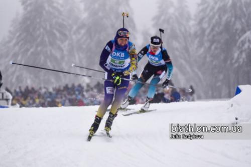 Кенмор-2019. Спринтерские гонки отменены