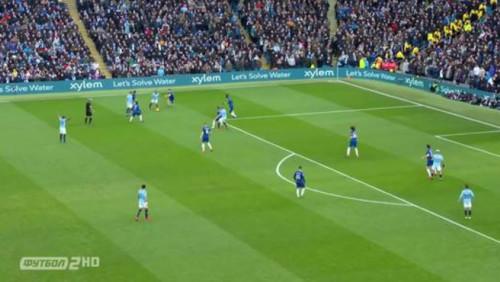 Ман Сити – Челси – 6:0. Видео голов и обзор матча