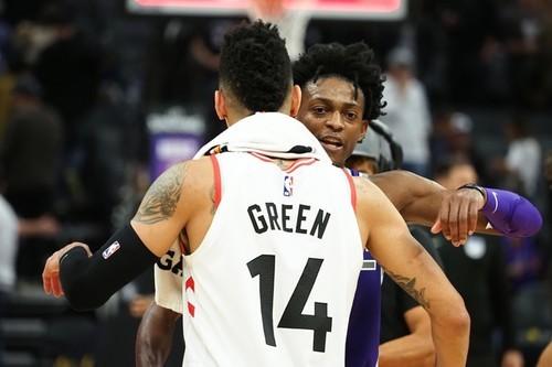 НБА. Сакраменто – Финикс. Смотреть онлайн. LIVE трансляция
