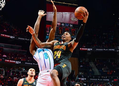 НБА. Атланта – Орландо. Смотреть онлайн. LIVE трансляция