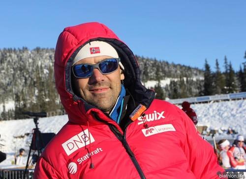 Тренер сборной Норвегии: «IBU поступил правильно, отменив гонки»