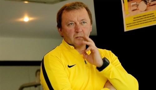 Владимир ШАРАН: «Не можем силой просить Кулача перейти в нашу команду»
