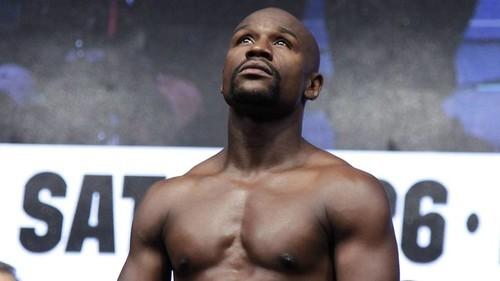 Мейвезер не хочет, чтобы Дэвис в скором времени боксировал с Ломаченко