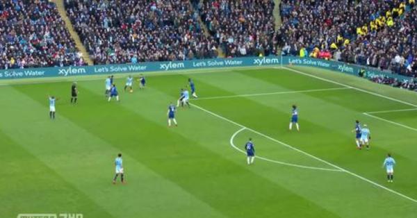 Челси ман сити: 6:0. Видео голов и обзор матча