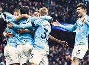 Александр ЗИНЧЕНКО: «Манчестер Сити может выиграть все четыре трофея»