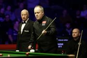 Welsh Open: первые сенсации в первый же день
