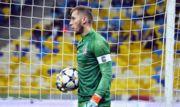 Бандура мечтает о вызове в сборную Украины