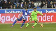 Алавес – Леванте – 2:0. Видео голов и обзор матча