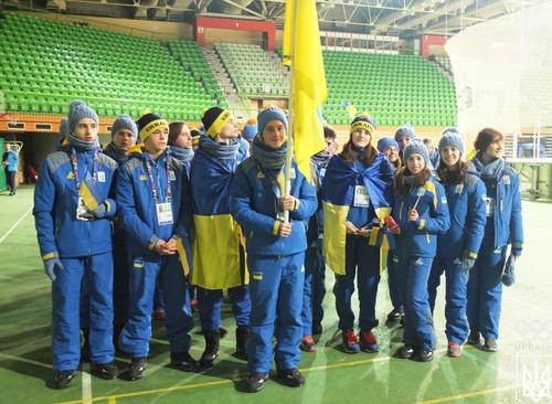 У Сараєво стартував зимовий Європейський олімпійський фестиваль