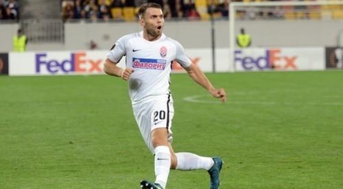 Александр КАРАВАЕВ: «Заря готовится к матчу против Динамо»