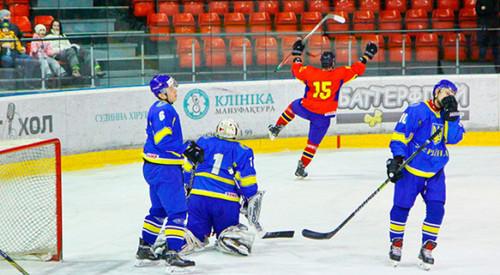Андрей СРЮБКО: «На 90% - это состав сборной Украины на ЧМ-2019»