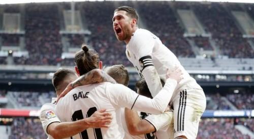 СОЛАРИ: «4 подряд Кубок Лиги чемпионов? Для Реала нет невозможного»