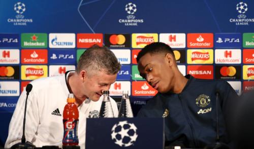Манчестер Юнайтед – ПCЖ. Прогноз и анонс на матч Лиги чемпионов