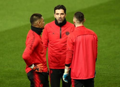 Где смотреть онлайн матч Лиги чемпионов Манчестер Юнайтед – ПСЖ
