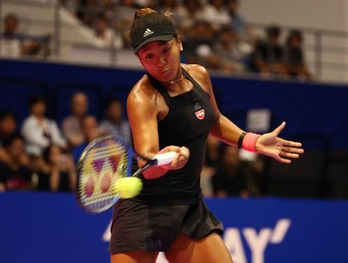 Наоми Осака прекратила сотрудничество с тренером