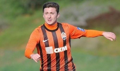 Арсенал-Киев подпишет экс-игрока Шахтера Таргамадзе