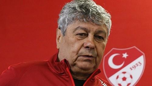 Стало известно, сколько получил Луческу за уход из сборной Турции