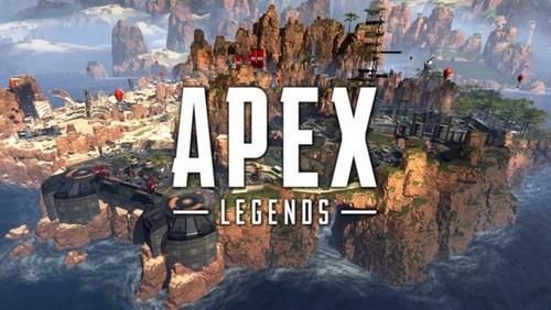 В Apex Legends сыграло 25 млн человек за неделю после выхода