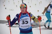 ЕЮОФ-2019. Два украинца попали в топ-20 спринтерской гонки