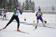 ЕЮОФ-2019. Украинка Городна заняла 8-е место в спринте