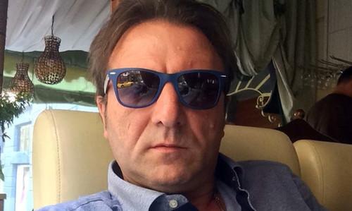 Вячеслав ЗАХОВАЙЛО: «Динамо хотело отдать Русина в аренду»