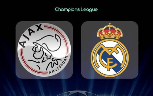 Аякс - Реал. Прогноз и анонс на матч Лиги чемпионов