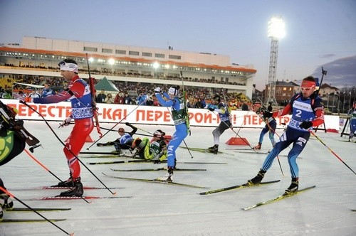 России отказали в проведении Гонки чемпионов