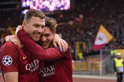Лига чемпионов: «Рома — команда несерьезная»