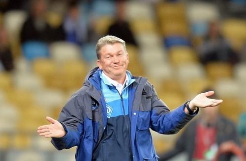Олег БЛОХИН: «Фанаты Олимпиакоса создадут ад для Динамо»