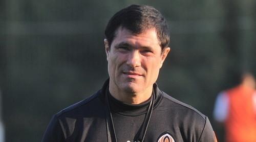 Александр СПИРИДОН: «Вскоре Луческу всплывет в какой-то команде»