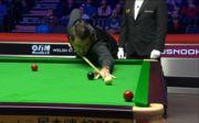 Welsh Open: сюрпризы продолжаются
