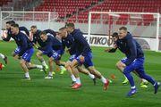 Где смотреть онлайн матч Лиги Европы Олимпиакос – Динамо