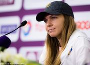 WTA. Симона Халеп