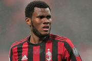 Франк КЕССЬЕ: «Мечтаю о том, чтобы вернуть Милан в Лигу чемпионов»