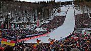Генеральная репетиция лыжного ЧМ. Анонс зимнего уик-энда