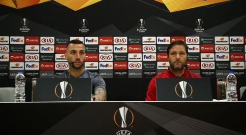 Тренер Олимпиакоса: «У нас есть понимание того, как играет Динамо»