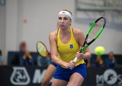 Надежда Киченок покидает турнир в Дохе