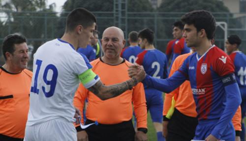 Динамо U-19 перед Ювентусом забило в контрольном матче 6 голов